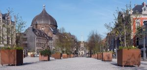 Place du Marché Liege