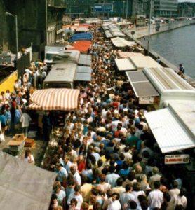 Zondagsmarkt La Batte